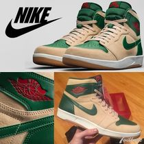 日本完売★NIKE ナイキ★Jordan 1 High The Return/Green 送料込