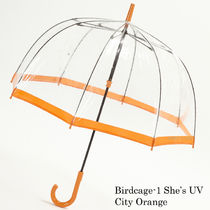 【国内発送】 FULTON She's UV Birdcage  L783 City Orange