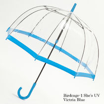 【国内発送】 FULTON She's UV Birdcage  L783 Victria Blue