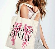 ☆Victoria's secret ANGELS ONLY限定トートバッグ☆