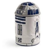 Thermos(サーモス) ミュージシャン・タレント・映画グッズ Thermos R2D2 Lunch Kit 光る!音が出る!R2D2ランチバッグ