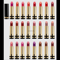 【GUCCI】Luxurious Moisture-Rich Lipstick