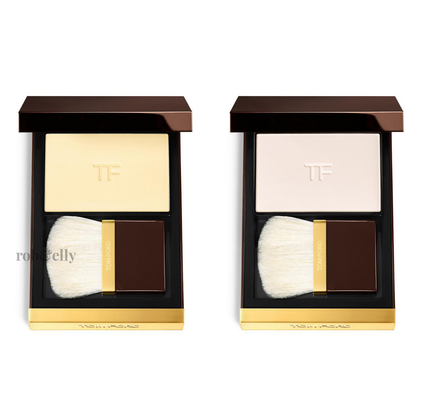 【Tom Ford Beauty】ILLUMINATING POWDER