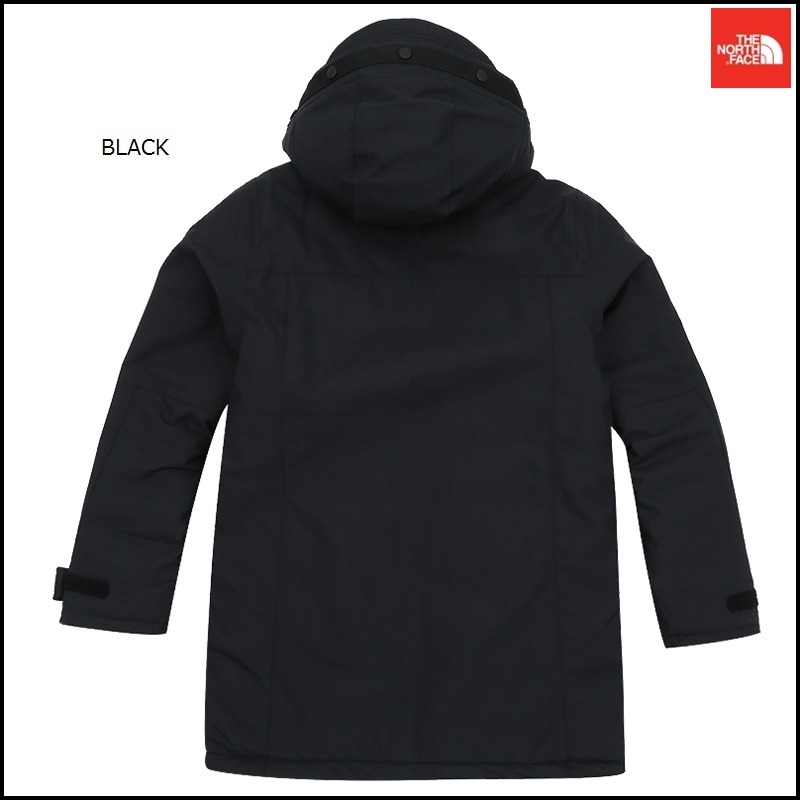 【新作】 THE NORTH FACE(ザノースフェイス) KINROSS VX JACKET