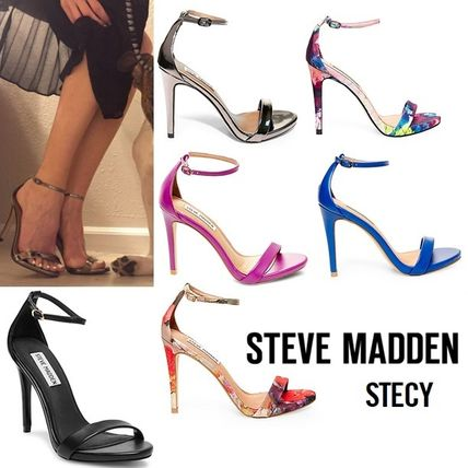 New in stock colors and Steve Madden Stecy legs heels