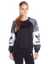 ☆adidas Originals ☆LA Printed Sweatshirt☆