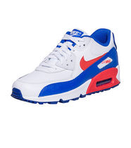 追尾/関税込☆NIKE AIR MAX 90 LTR KIDS SIZE 724821-104