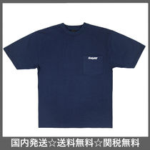 【ONLY NY】 Tシャツ UTILITY WORK POCKET TEE