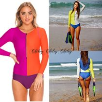 【ROXY】High Line Rash Vest Springsuit/ラッシュ