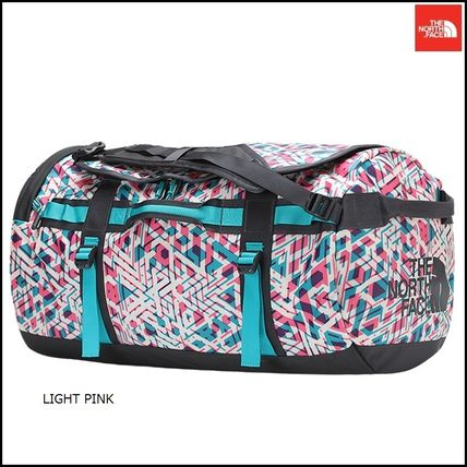 (NEW) THE NORTH FACE (ザノースフェイス) BASE CAMP DUFFEL - M