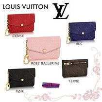 Louis Vuitton☆Pochette cles☆モノグラムキーケース