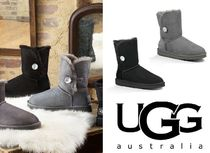 UGG Australia  Bailey Button Bling  キラキラ☆スワロフスキー