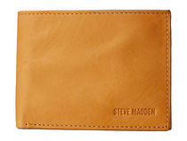 SALE○STEVE MADDEN○ Two-Tone Passcase