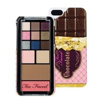 ☆Too FacedチョコレートバーiPhone case兼Make upパレット☆