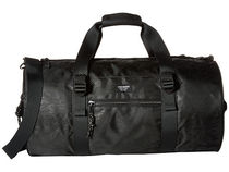 SALE○STEVE MADDEN○Tiger Camo Barrel Duffel Bag