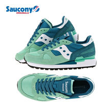 SAUCONY★SHADOW ORIGINAL★サッカニー★22~25cm★グリーン