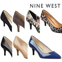 Sale★【Nine West】パンプス★XEENA POINTY TOE PUMPS