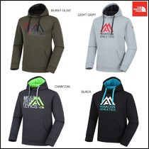 THE NORTH FACE(ザノースフェイス) M MA GRAPHIC SURGENT HOODIE