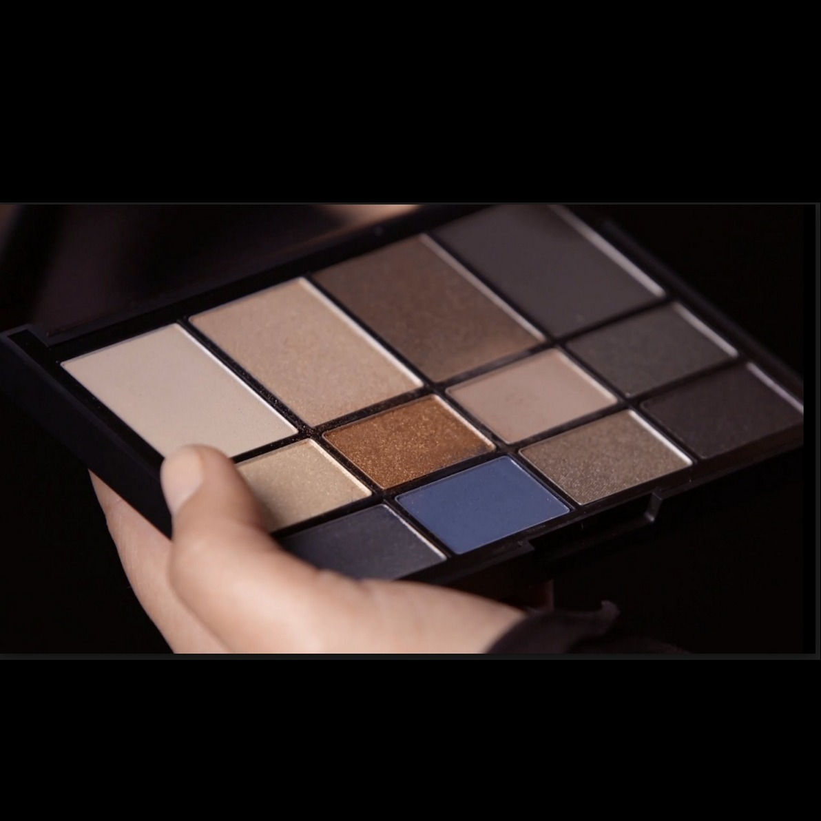 【NARS】NARSissist L'amour Toujours Eyeshadow Palette