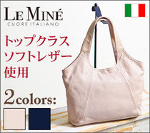 【LE MINE】トートバッグ
