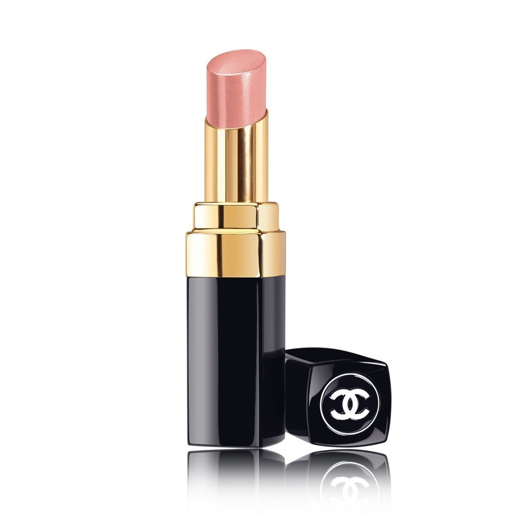 限定色 CHANEL ROUGE COCO SHINE #85 SECRET スクレ