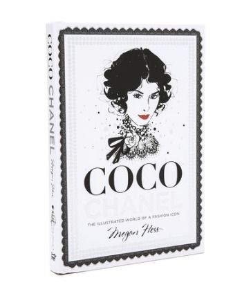 CHANEL Coco Chanel style book