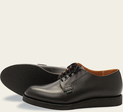 RED WING POSTMAN OXFORD ITEM NO. 101