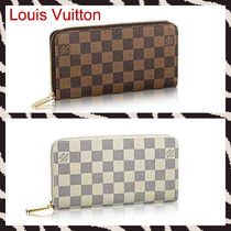 新作 関税送料込 Louis Vuitton  Zippy 長財布 N60015/N60019