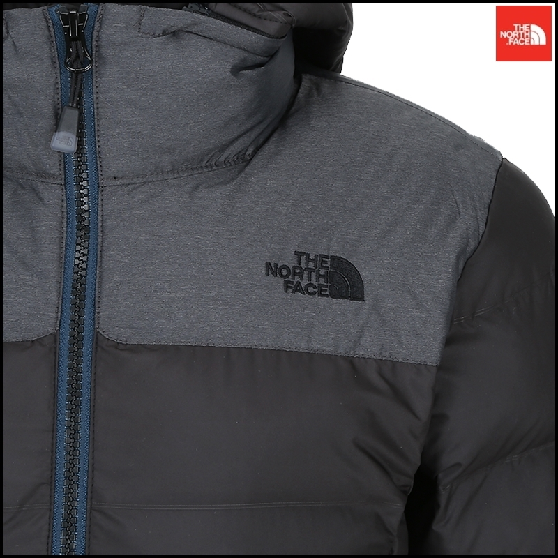 THE NORTH FACE (ザノースフェイス) W'S NUPTSE TUBE BALL COAT