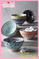 16SS*最安値保証【Anthro】チョイス可 Inside Out Nut Bowl 2点