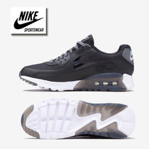 NIKE☆WMNS AIR MAX 90 ULTRA ESSENTIAL☆23~25.5cm・ブラック