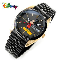 Disney(ディズニー) Mickey Mouse Watch for Unisex OW-016DB