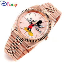 Disney(ディズニー) Mickey Mouse Watch for Unisex OW-016DRG