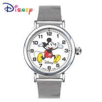 Disney(ディズニー) Mickey Mouse Watch for Men OW-095SV