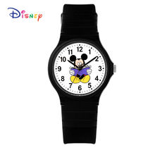 Disney(ディズニー) Mickey Mouse Character Watch OW-127BKW