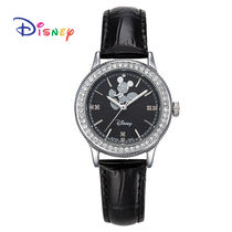 Disney(ディズニー) Mickey Mouse Watch for Women OW-123BKB