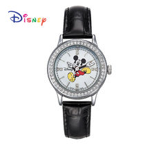 Disney(ディズニー) Mickey Mouse Watch for Women OW-123BKC