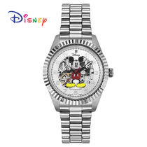 Disney(ディズニー) Automatic Mickey Mouse Watch OW-8119DW