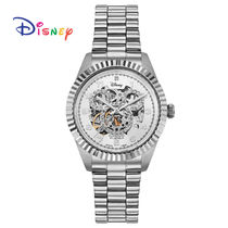 Disney(ディズニー) Automatic Mickey Mouse Watch OW-8120DW