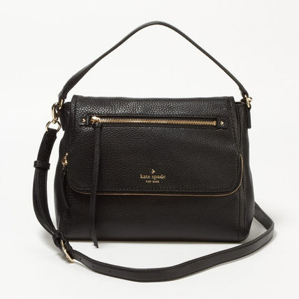 【KATE SPADE】バッグ☆small toddy black★2016春夏新作♪