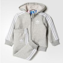 セール☆ADIDAS ORIGINALS FURRY TRACK SUITS セットアップ 起毛