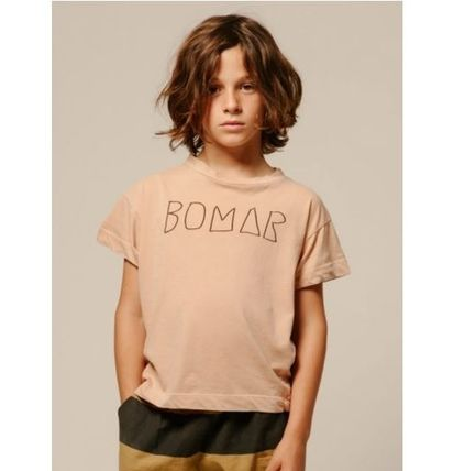 【The Animals Observatory(TAO)】BOBO CHOSES BOMAR Tシャツ