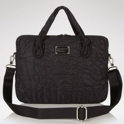 SALE☆Marc by Marc Jacobs 15インチ ラップトップバッグ