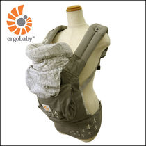ERGOBABY Baby Carrier & Infant insert BCII2EPNL-GALAXY GREY