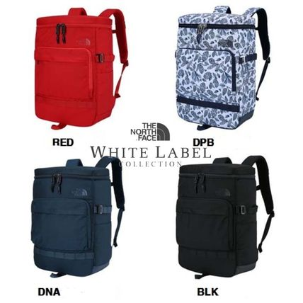 【THE NORTH FACE】EMS発送 16SS新作★選べる4色 NEO BACKPACK