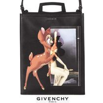 GIVENCHY(ジバンシィ) 数量限定★15AW バンビショルダーバッグ
