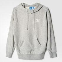 [adidas][Women's Originals]正規品 SWEATSHIRT HOODIE AJ7277