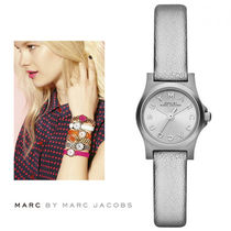 Marc by Marc Jacobs(マークバイマークジェイコブス) アナログ腕時計 国内発送★関税込★マークジェイコブスMBM1296時計ヘンリーDINKY