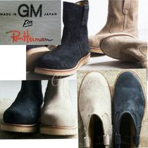 MADE IN GM JAPAN × Ron Herman☆MADE IN GM JAPAN PECOS BOOTS