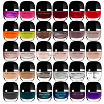 【MJ Beauty】 Enamored Hi-Shine Nail Lacquer 3個セット
